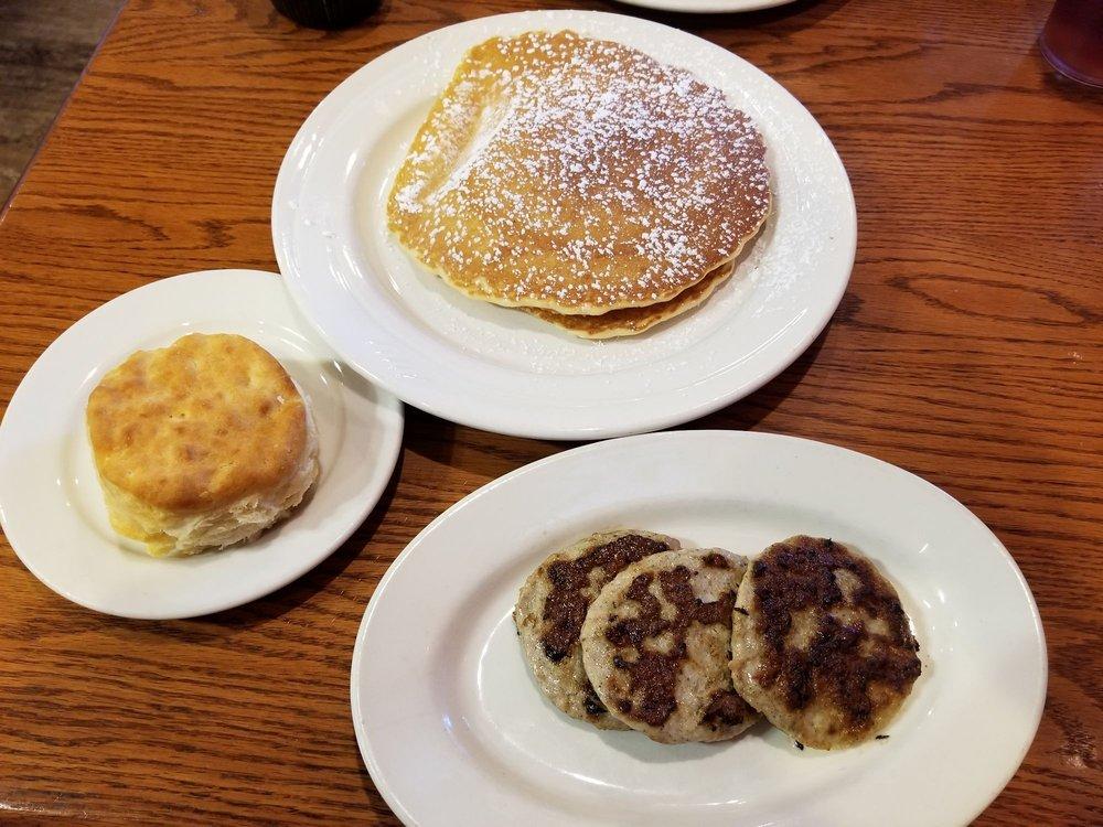 Breakfastime: 1170 Copperfield Blvd, Concord, NC