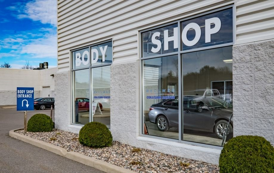 Toyota of Wausau: 2900 N 20th Ave, Wausau, WI
