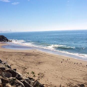 Closest Beach To Canoga Park
