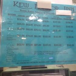 Kew Motor Inn Hotels Hillcrest Jamaica Ny United