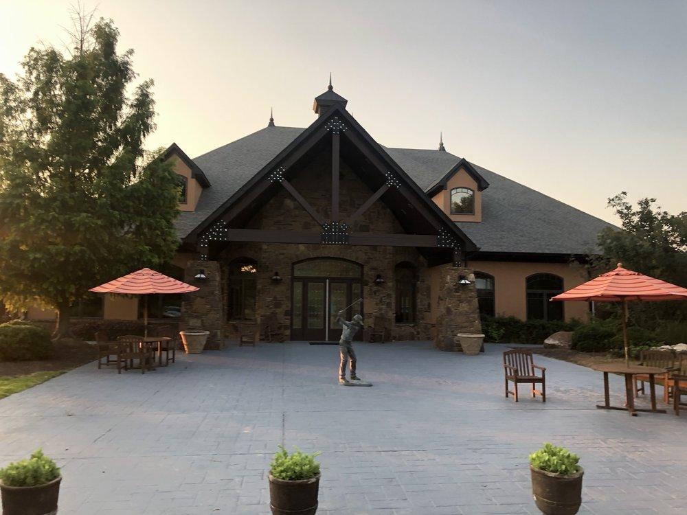 Mirimichi Golf Course: 6195 Woodstock Cuba Rd, Millington, TN