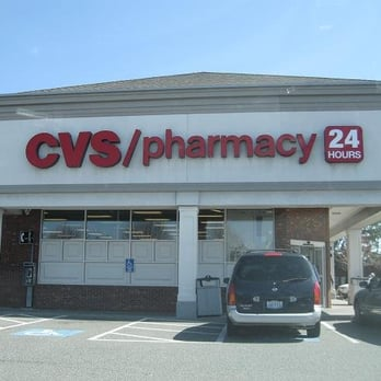 CVS Pharmacy in Seekonk, MA - loc8nearme.com