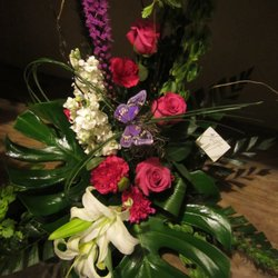 Photo Of Rhew Hendley Florist   Paducah, KY, United States. Styled With  Beauty