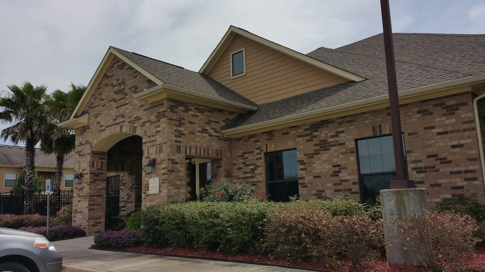 Sugar Mill Apartments: 6795 Belle Vale Dr, Addis, LA