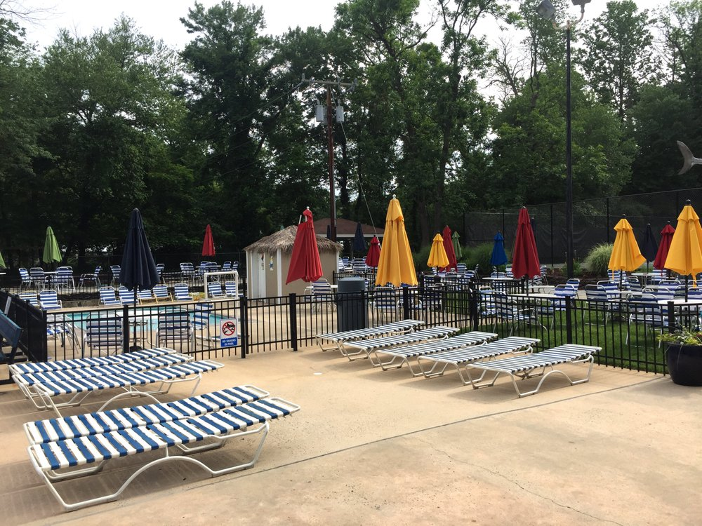 Sleepy Hollow Recreation Association: 3538 Sleepy Hollow Rd, Falls Church, VA