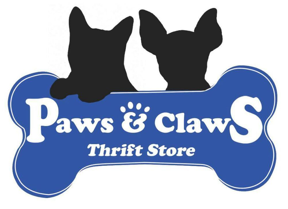 Paws n Claws Thrift Store: 132 W Broad St, Groveland, FL