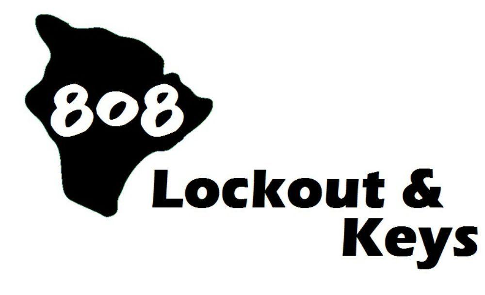 808 Lockout and Keys: Keaau, HI