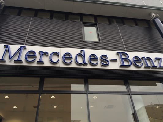 Mercedes benz kyoto ch miyakoshi car dealers for Mercedes benz dealership phone number