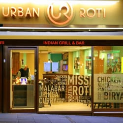 Indian Bar And Restaurant In Wembley