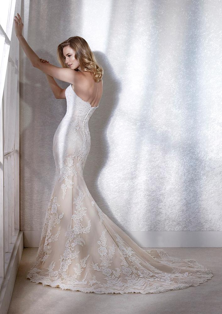 Classic White Bridal Studio: 295 89th St, Daly City, CA
