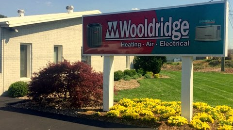 Wooldridge Heating Air Electrical 14179 Wards Rd Lynchburg Va Plumbing Conditioning Mapquest