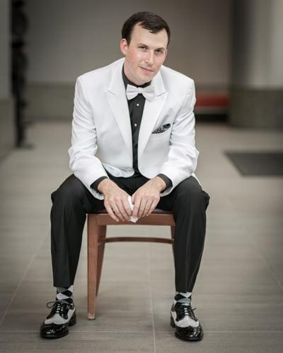 Minnesota Piano - Victor Johnson