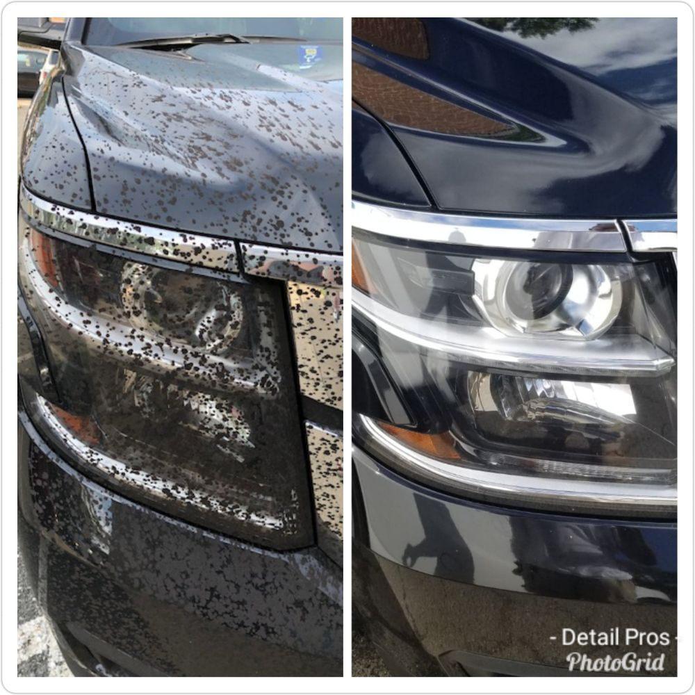 Detail Pros: Woodbridge, VA