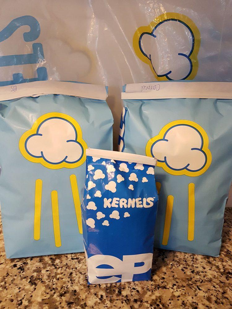 Kernels Popcorn