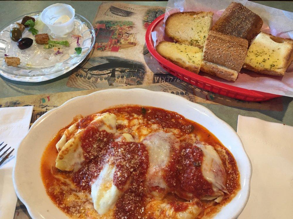 Italian Restaurants In Waterford Ct