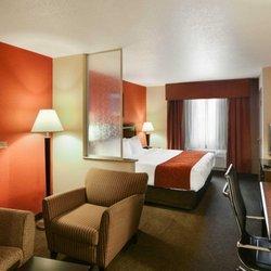 comfort suites 20 photos hotels 2504 i 20 west grand prairie tx phone number yelp. Black Bedroom Furniture Sets. Home Design Ideas