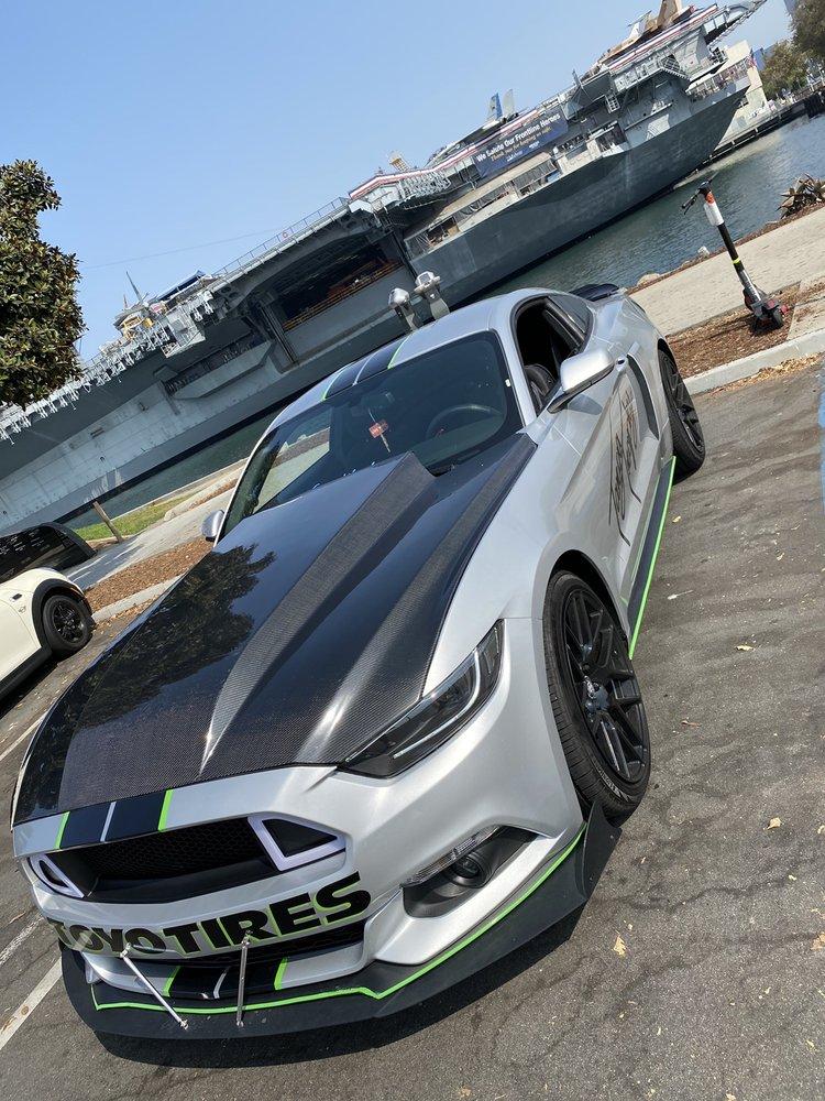 Best Auto Body & Paint: 1200 Greenfield Dr, El Cajon, CA