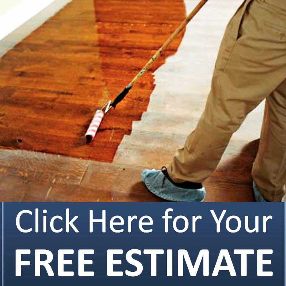 Advanced Hardwood Flooring