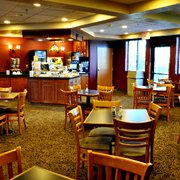 breakfast area photo of valentines niobrara lodge valentine ne united states - Hotels Valentine Ne