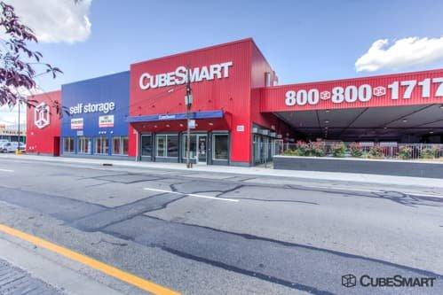 CubeSmart Self Storage: 25163 Jericho Tpke, Bellerose, NY