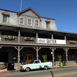 Photo Of Hotel Sutter Creek Ca United States