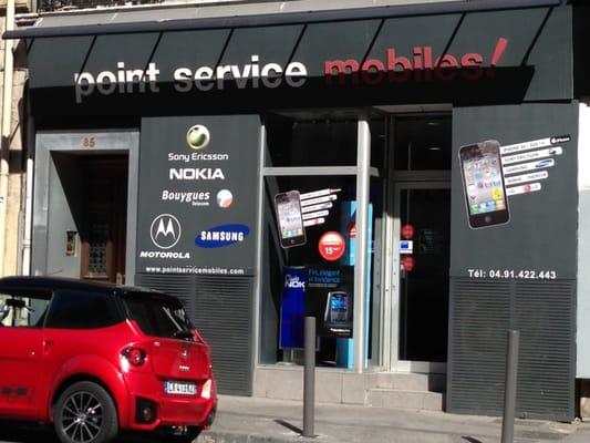 point service mobiles closed mobile phone repair 85 cours lieutaud notre dame du mont. Black Bedroom Furniture Sets. Home Design Ideas
