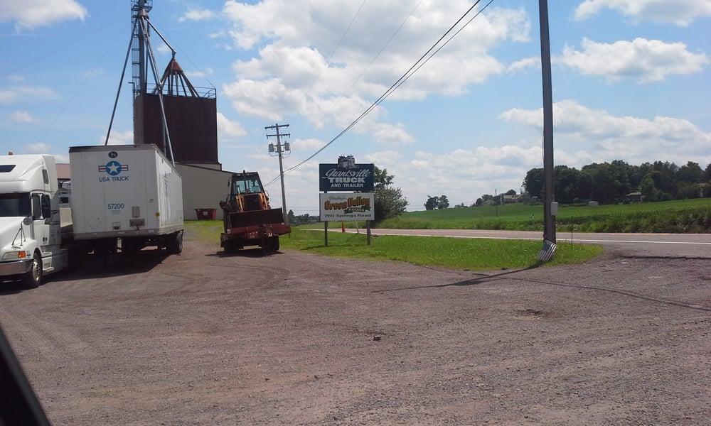 Green Valley Foods: 760 Springs Rd, Grantsville, MD