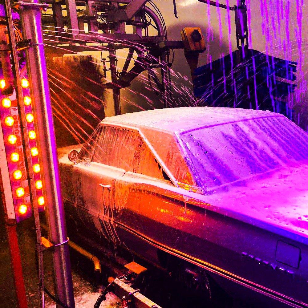 Geaux Clean Car Wash - Burbank: 10603 Burbank Dr, Baton Rouge, LA