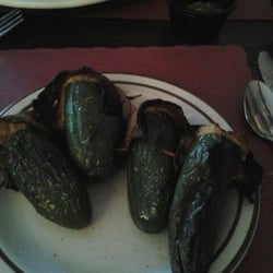 Photo Of Cherry Hill Hotel Nazareth Pa United States Crabstuffed Jalapeno W