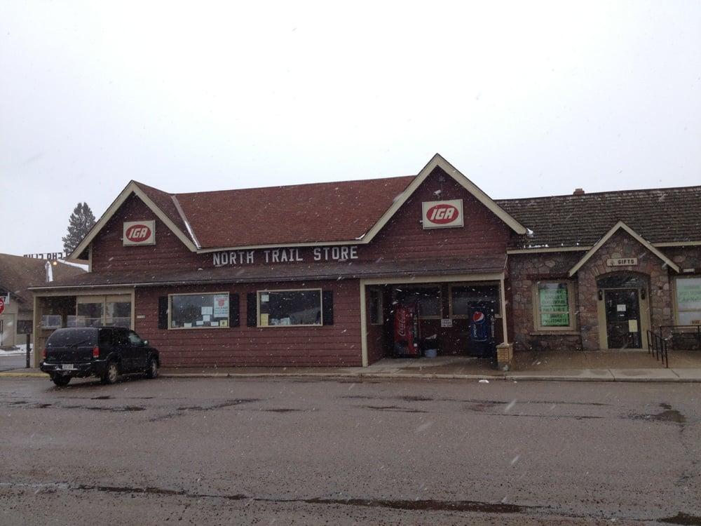 North Trail Foods: N11220 Dorr St, Elcho, WI