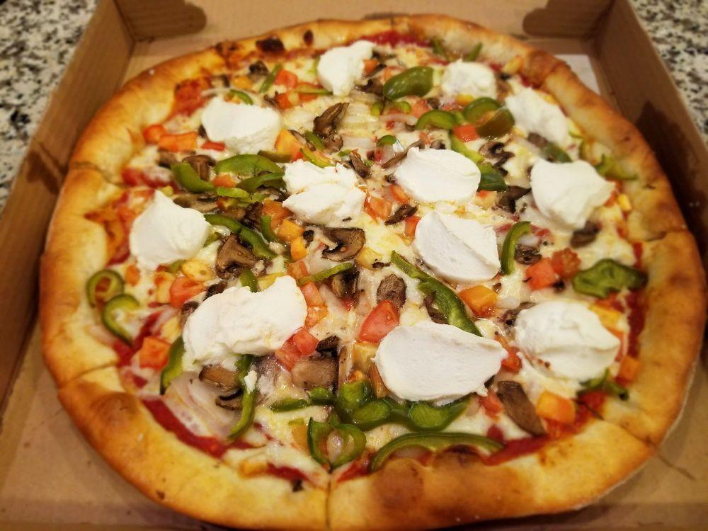 Rapid Pizza