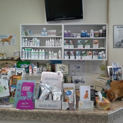 Thunderbird Animal Hospital - Veterinarians - C103-20159 ... - photo#3