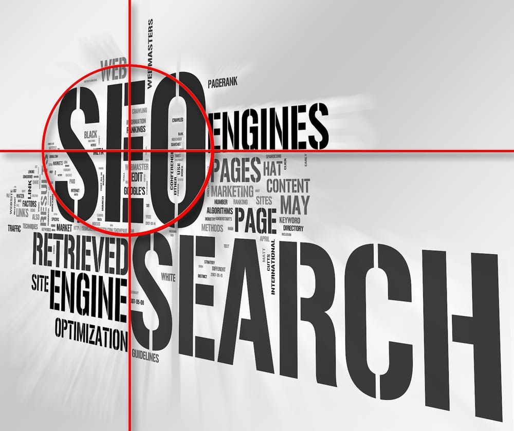 On First Page SEO