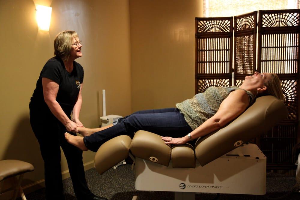 Spa Wellness Center Yuba City
