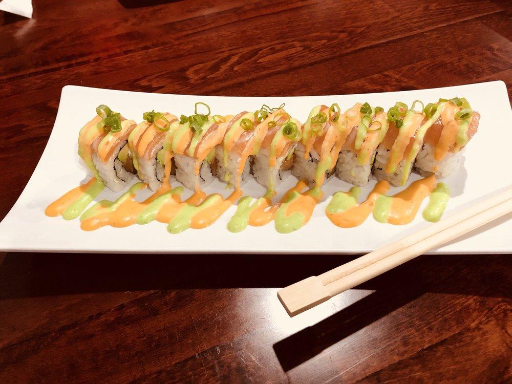 Home Taste Asian Restaurant: 2628 Long Prairie Rd, Flower Mound, TX