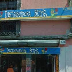5a996e277e98 Distribuidora Beto s - Party Supplies - Calle Correo Mayor 100 ...
