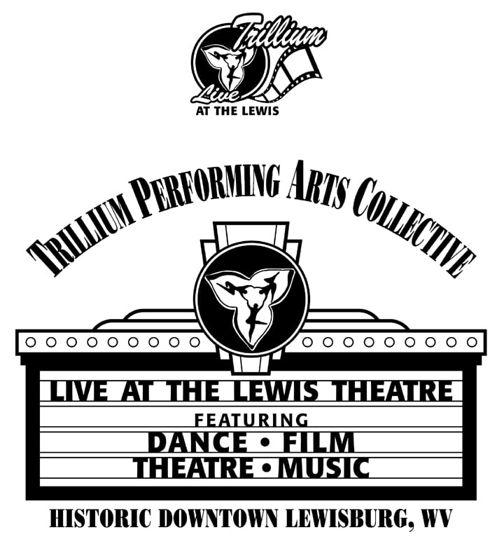 Trillium Performing Arts Collective: 115 N Court St, Lewisburg, WV