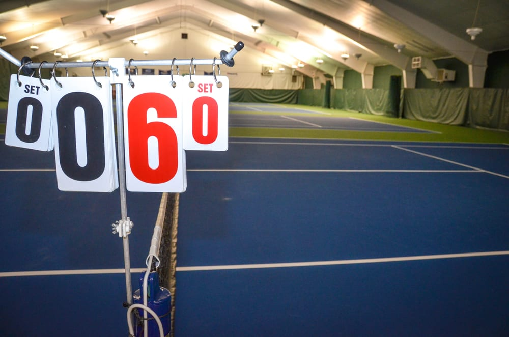 Springfield Racquet and Fitness Center: 3725 Chatham Rd, Springfield, IL