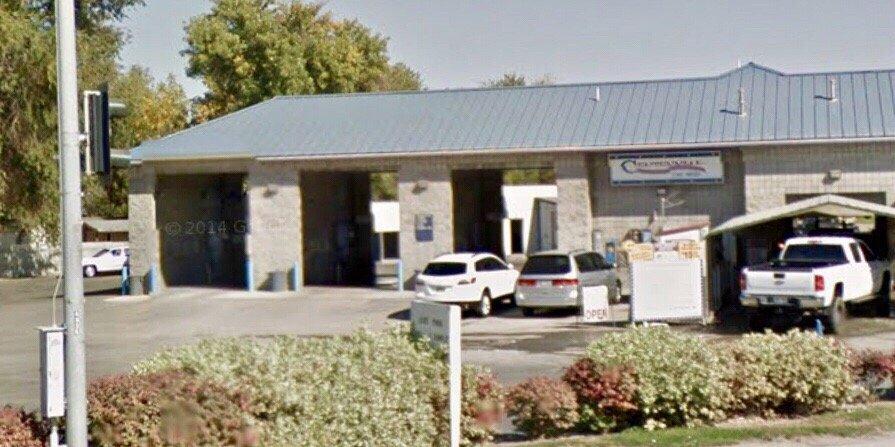 Centennial Car Wash: 121 E Simplot Blvd, Caldwell, ID
