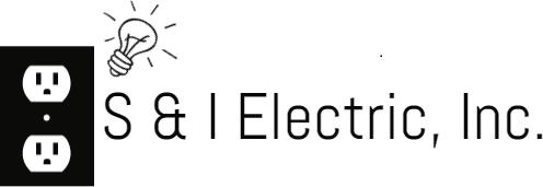S & I Electric: Jonestown, PA