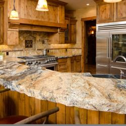 Exceptionnel Granite Kitchen Concepts