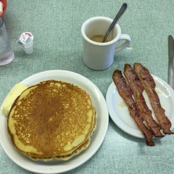 Photo Of Plaza Restaurant Salamanca Ny United States Short Stack And A