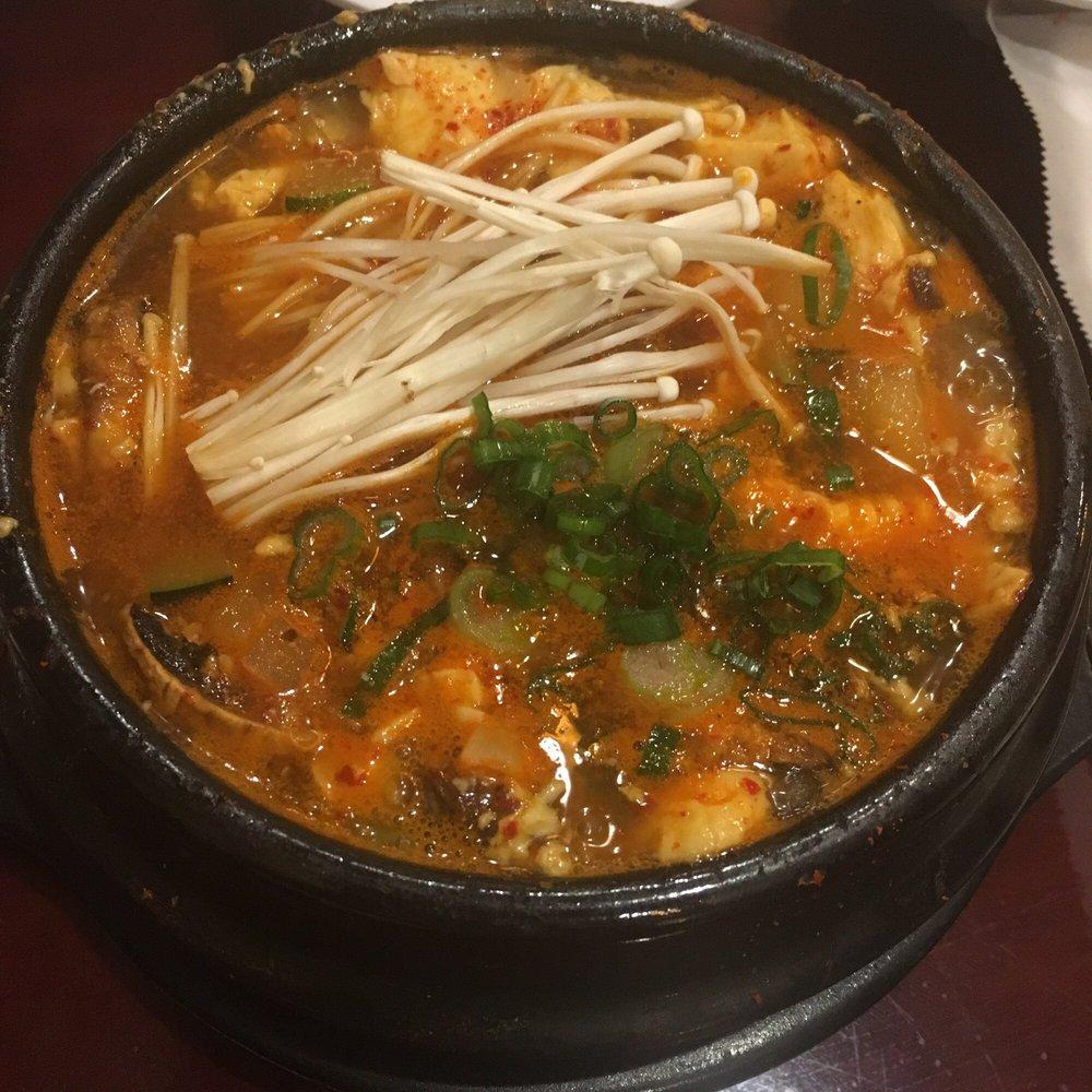 Tracy Ca Chinese Restaurants