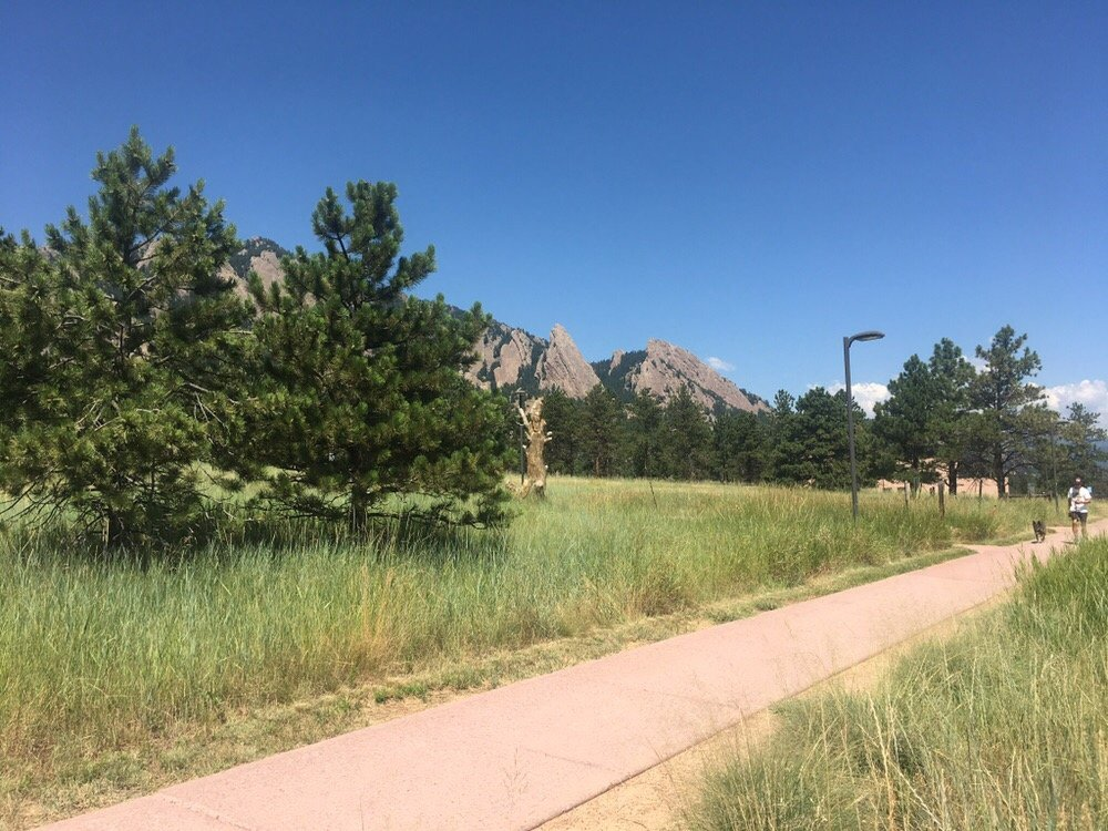 National Center for Atmospheric Research - NCAR | 1850 Table Mesa Dr, Boulder, CO, 80305 | +1 (303) 497-1174