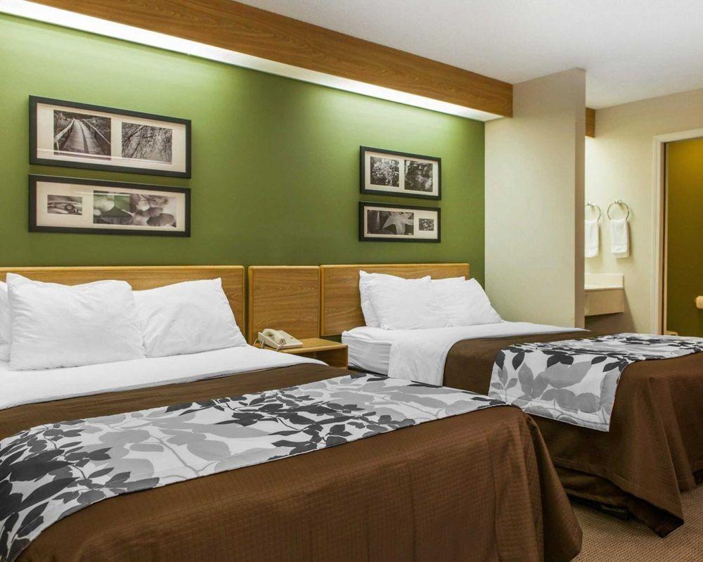 Sleep Inn - Elkhart