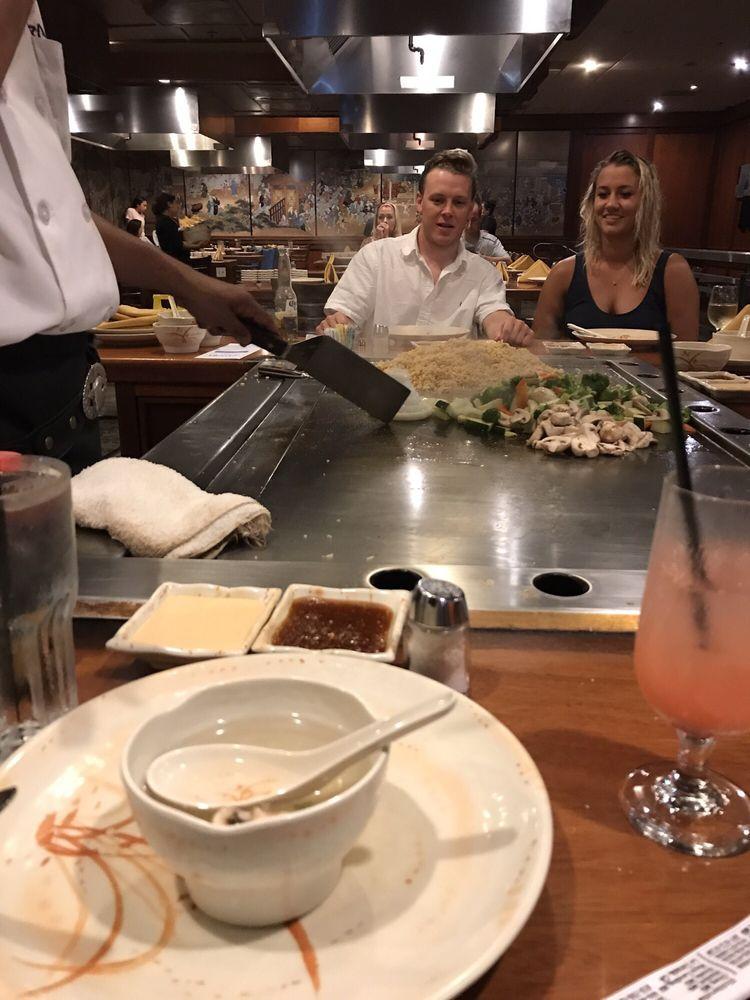 Photo of Sakura Japanese Steak, Seafood House & Sushi Bar: Cockeysville, MD