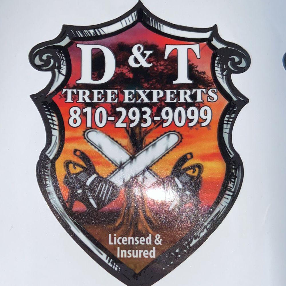 D & T Tree Experts: Davison, MI