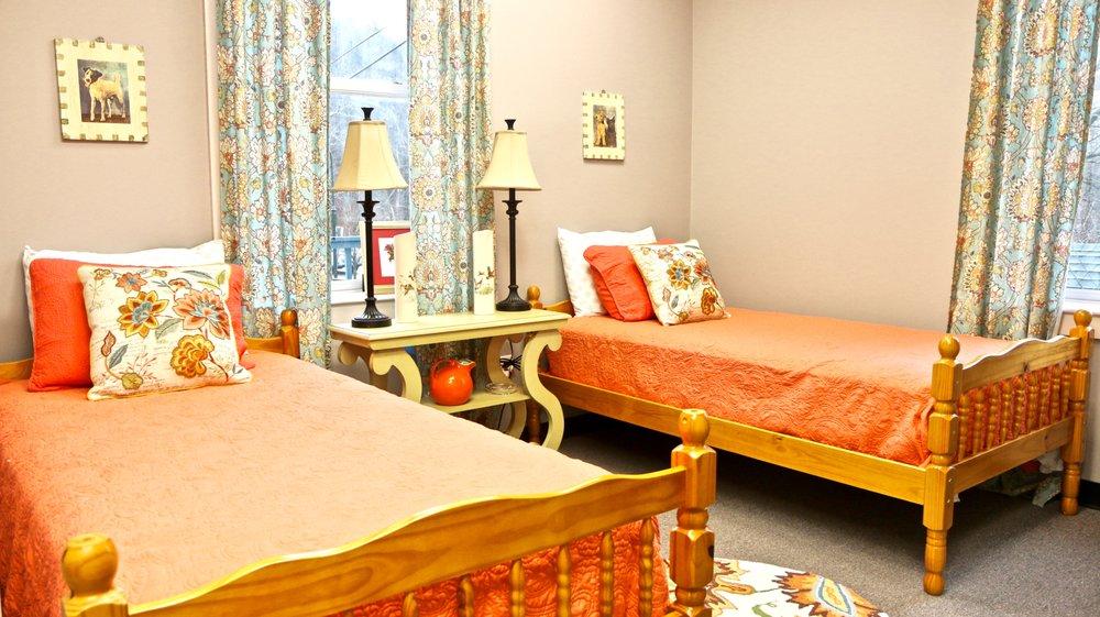 Bloom Fabric, Art and Retreat: 724 Main St, Margaretville, NY
