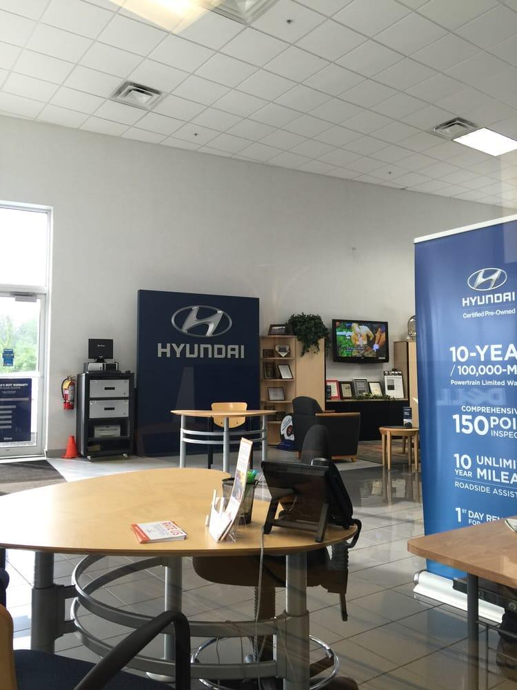 Great Lakes Hyundai In Streetsboro   Autos Post