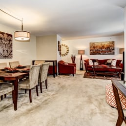 Photo Of St. Paul Senior Living Apartments   Capitol Heights, MD, United  States Photo Gallery